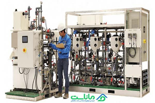تعمیرات و سرویس منابع آب