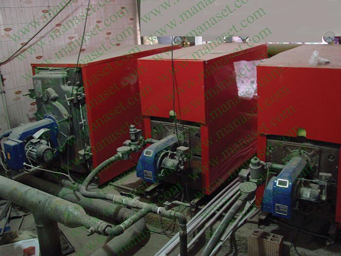 تعمیرات موتورخانه گرمایشی