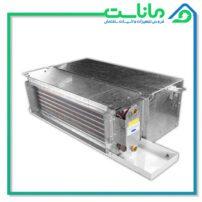 -فن-کویل سقفی سرما آفرین سری-42HC